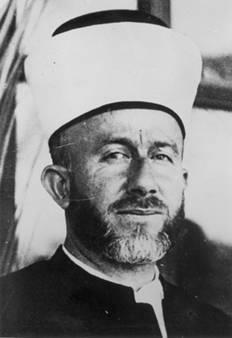 Mohammad Hadzs Amin al-Huszeini (1895 vagy 1897-1974)