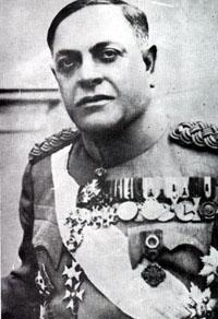 Milan Nedics (Milan Nedić, 1877-1946)