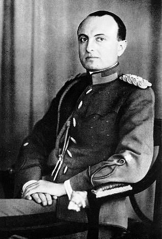 Pál régensherceg (Pavle Karađorđević, 1893-1976)