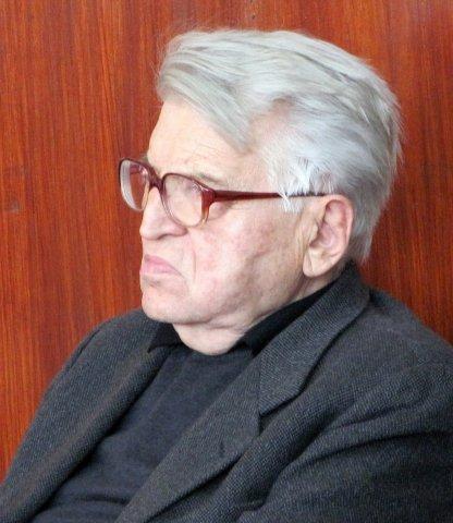 Dobrica Csoszics (Dobrica Ćosić, 1921–)