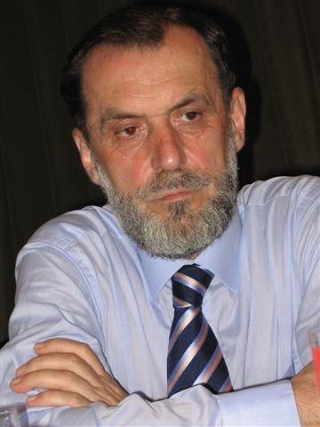 Vuk Draskovics (Vuk Drašković, 1946–)
