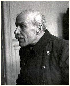 Feketehalmy-Czeydner Ferenc (1890-1946)
