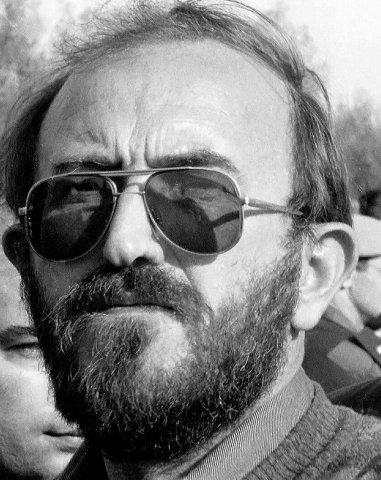 Goran Hadzsics (Goran Hadžić, 1958-)