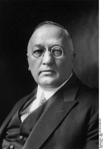 Anton Korosec (Anton Korošec, 1872-1940)