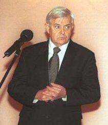 Milan Kucsan (Milan Kučan, 1941–)