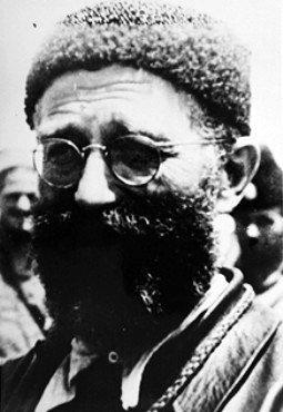 "Drazsa Mihajlovics (Dragoljub ""Draža"" Mihailović, 1893-1946)"