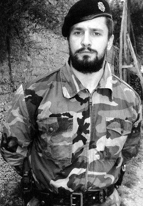 Naszer Orics (Naser Orić, 1967–)