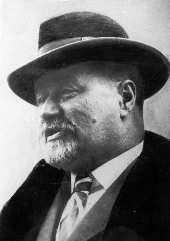 Sztyepan Radics (Stjepan Radić, 1871-1928)