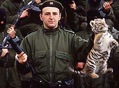 """Zseljko Razsnatovics – Arkan (Željko Ražnatović – """"Arkan"""", 1952-2000)"""