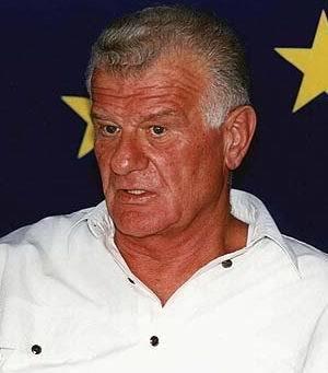 Ivan Sztambolics (Ivan Stambolić, 1936-2000)