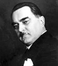Milan Sztojadinovics (Milan Stojadinović, 1888-1961)