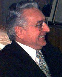 Franjo Tudjman (Franjo Tuđman, 1922–1999)