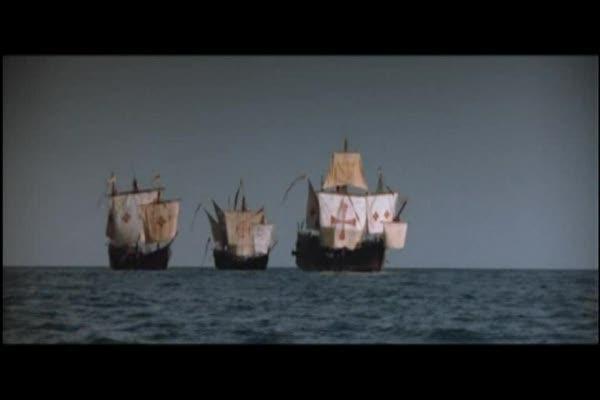 1492: A Paradicsom meghódítása (1492: Conquest of Paradise) 2.