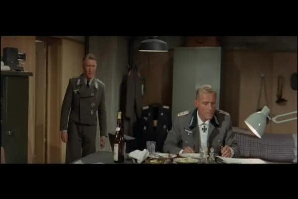 A halál 50 órája (Battle of the Bulge) 2.