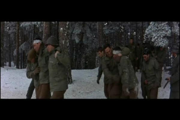 A halál 50 órája (Battle of the Bulge) 3.