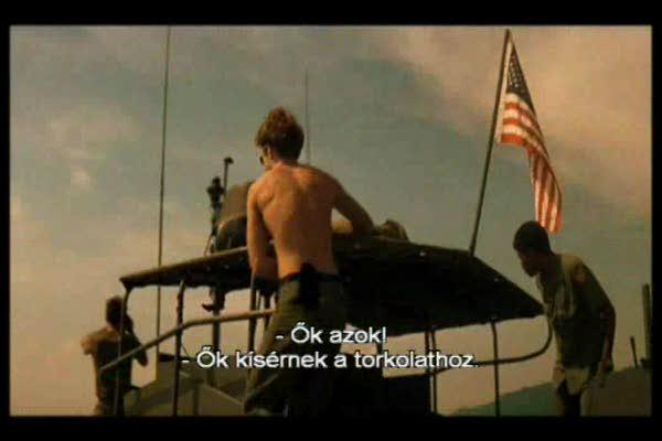 Apokalipszis most (Apocalypse now) 2.