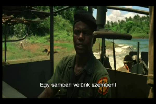 Apokalipszis most (Apocalypse now) 5.