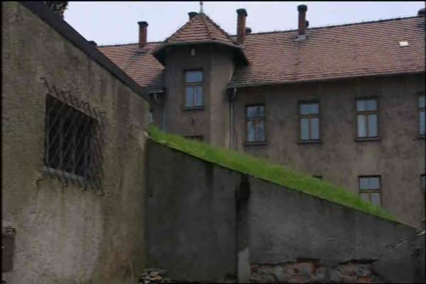Auschwitz: The Nazis and the Final Solution I-II 13.