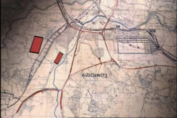 Auschwitz: The Nazis and the Final Solution I-II 19.