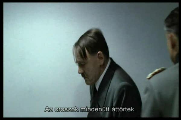 A bukás: Hitler utolsó napjai 10.