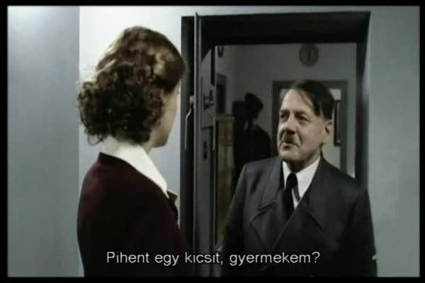 A bukás: Hitler utolsó napjai 11.