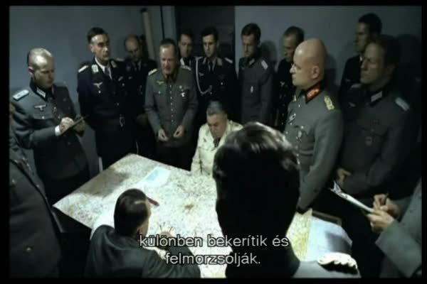 A bukás: Hitler utolsó napjai 2.