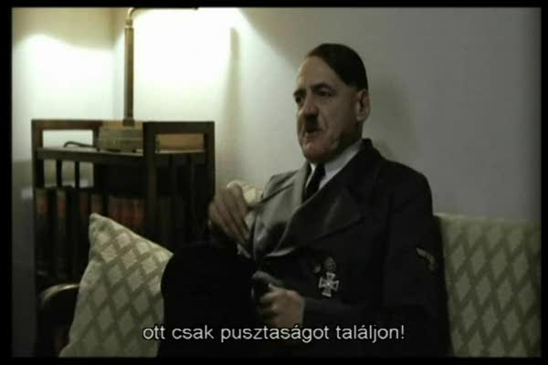 A bukás: Hitler utolsó napjai 4.