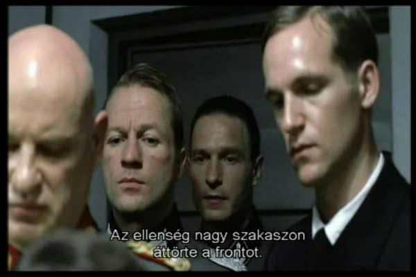 A bukás: Hitler utolsó napjai 5.