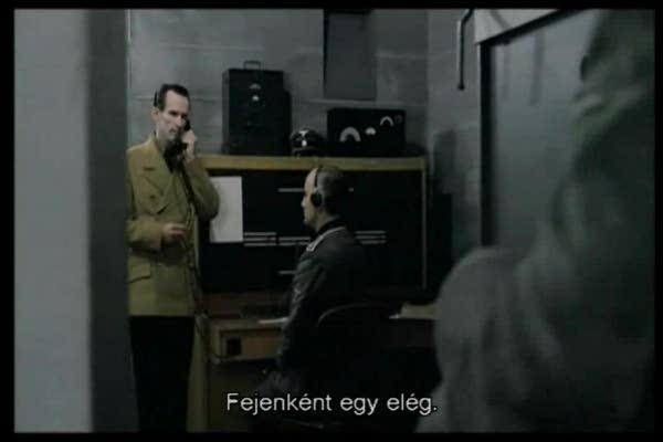 A bukás: Hitler utolsó napjai 7.