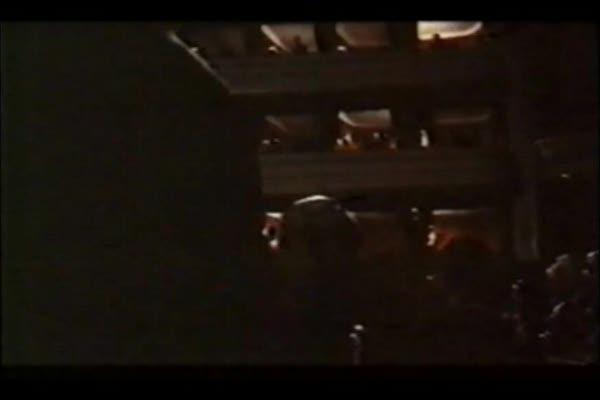 Az éjszakai portás (Night Porter/Il portiere di notte) 4.