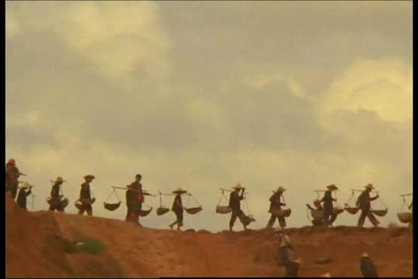 Gyilkos mezők (Killing Fields) 3.