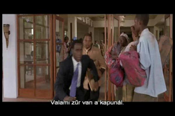 Hotel Ruanda 6.