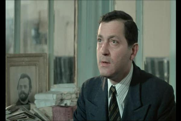 Klein úr (Monsieur Klein) 2.