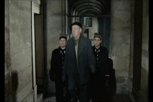 Klein úr (Monsieur Klein) 3.