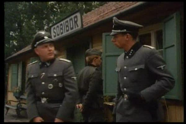 Szökés Sobiborból (Escape from Sobibor) 6.