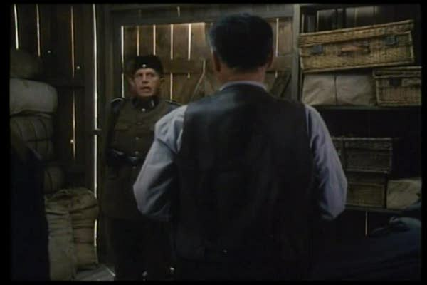 Szökés Sobiborból (Escape from Sobibor) 7.