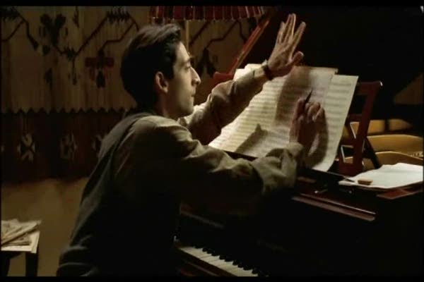 Zongorista (The Pianist) 2.