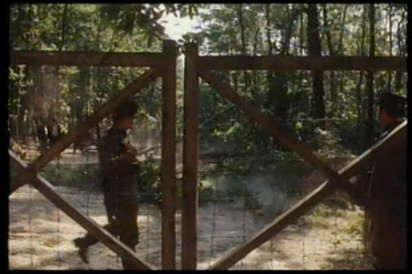 Szökés Sobiborból (Escape from Sobibor) 3.
