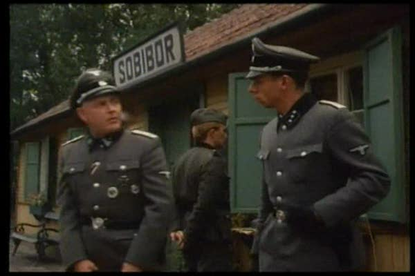 Szökés Sobiborból (Escape from Sobibor) 6.