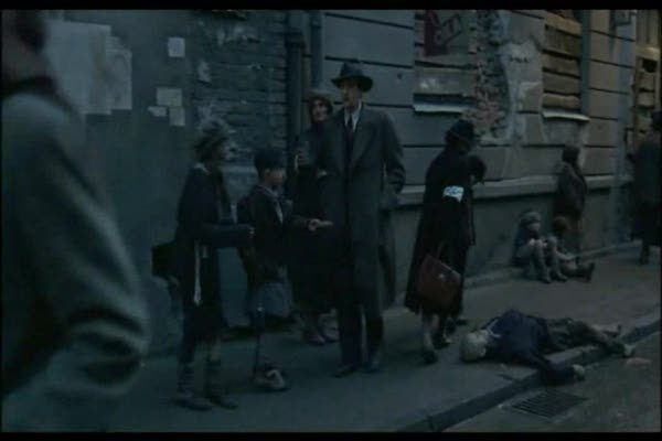 Zongorista (The Pianist) 4.
